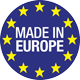 Made in Europe 1105